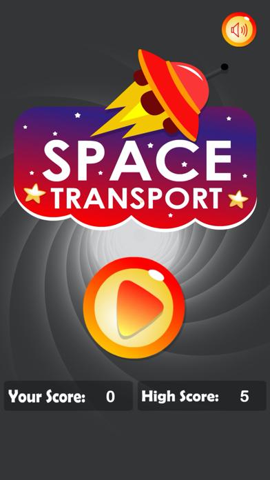 Space Transport! screenshot 4