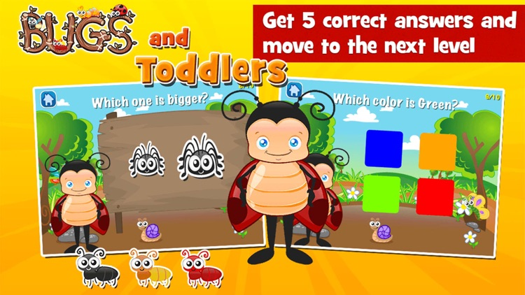 Bugs and Toddlers Preschool