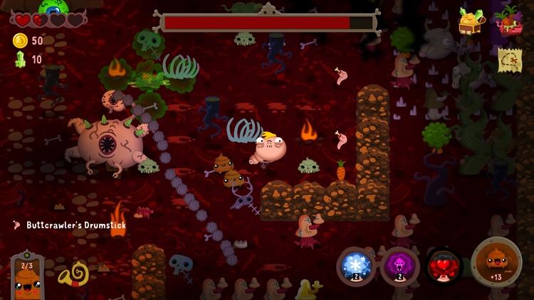 Poopdie screenshot-0