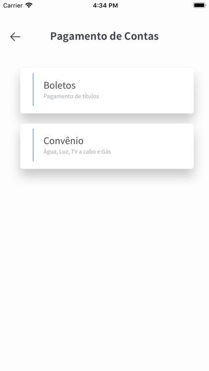 Conta Digital Telecall screenshot-4