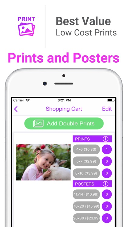 Print Photos: Photo Print App screenshot-3