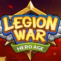 Codes for Legion War - Hero Age Hack