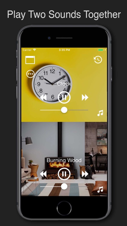 Relaxing Sleeping Sound Melody screenshot-3