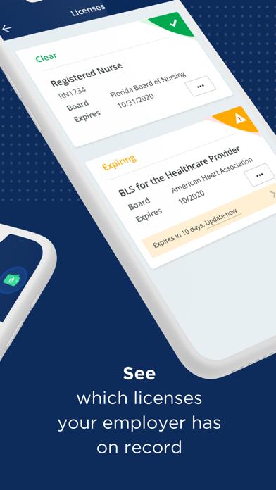 EverCheck WalletScreenshot of 2