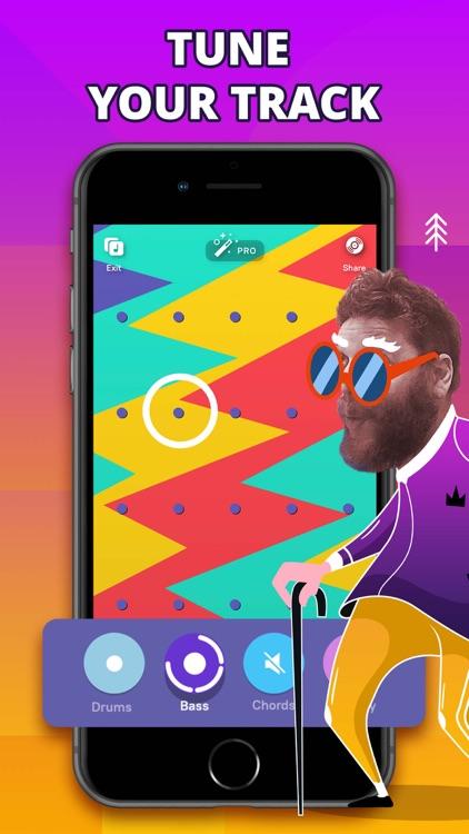 Jambl: DJ Band & Beat Maker screenshot-3
