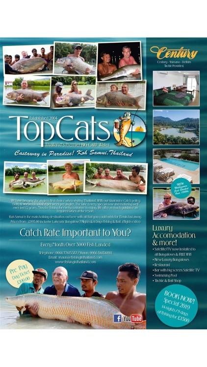 CARPWORLD Magazine screenshot-3