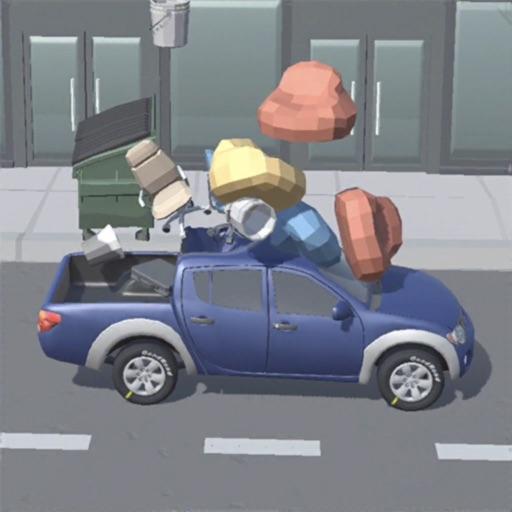 Car Smash!