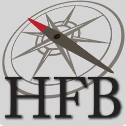 Home Fed Bank Biz for iPad
