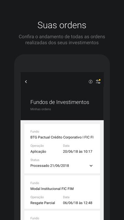 XP Investimentos screenshot-7