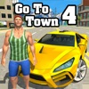 Go To Town 4 - iPhoneアプリ