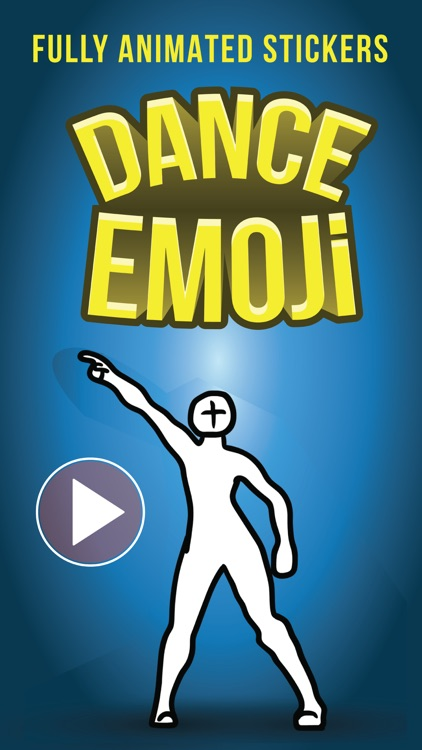 Dance Emoji screenshot-0