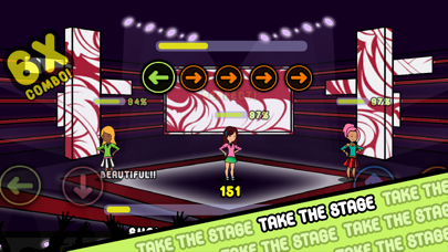 KPOP Story: Idol Manager by William Zhuang (iOS, United