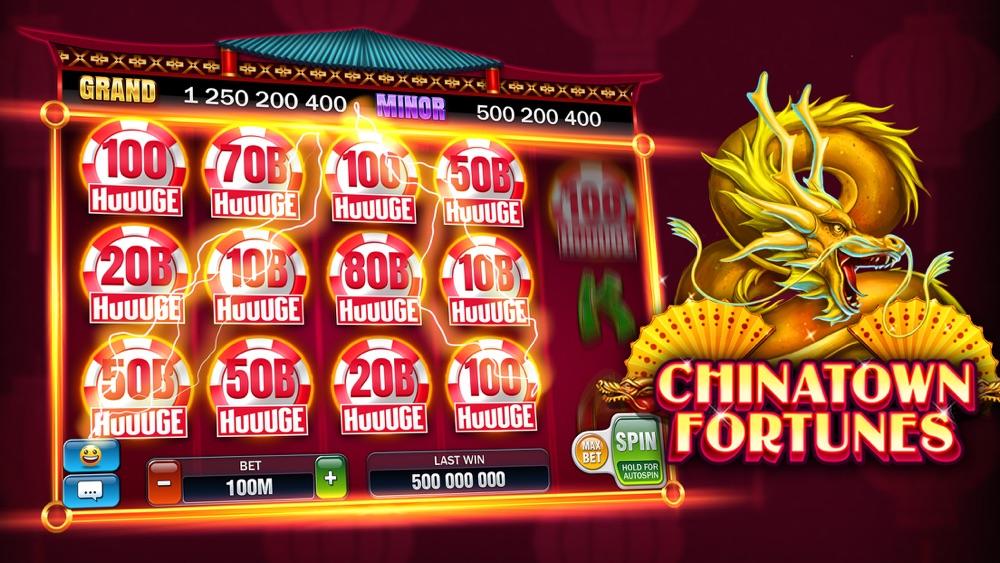 Casino Club Ipad