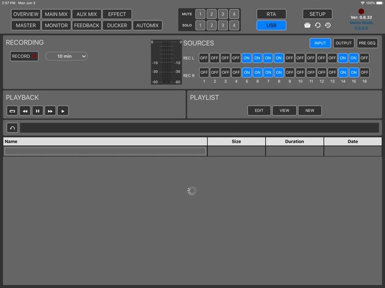 Crest XD Mix screenshot-6