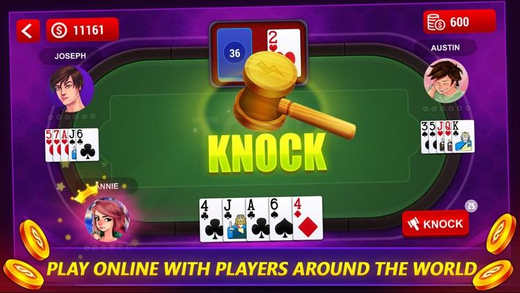 Tonk Online Card Game (Tunk) screenshot-3