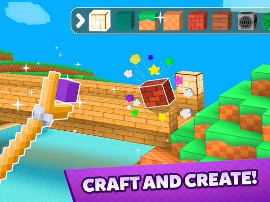 Crafty Lands screenshot 6