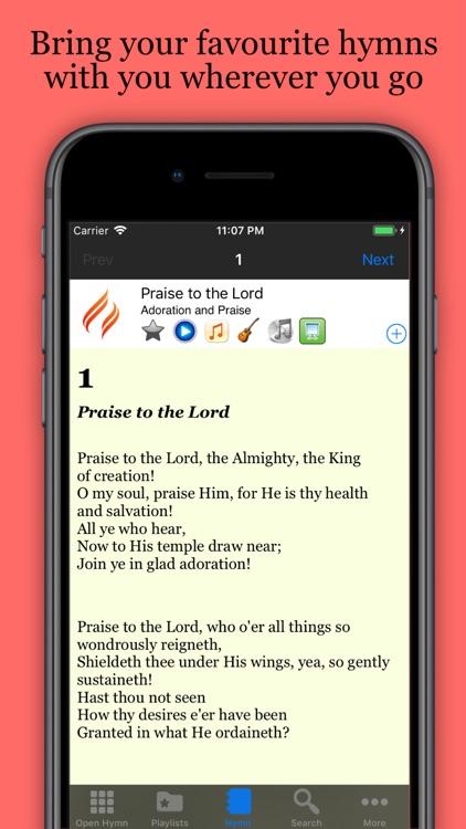 Adventist Hymnal: SDA Hymns