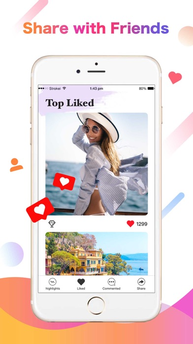 messages.download Top Likes for Instagram Year software