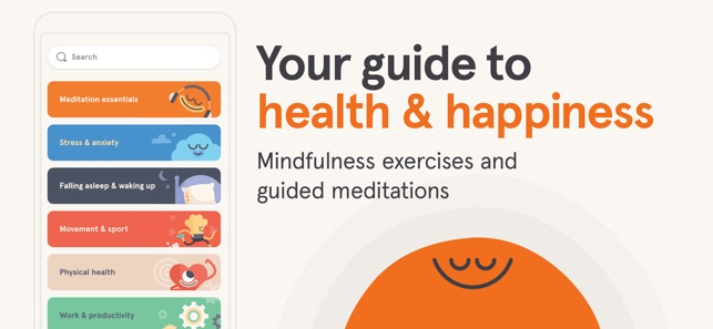 Headspace: Meditation & Sleep on the App Store