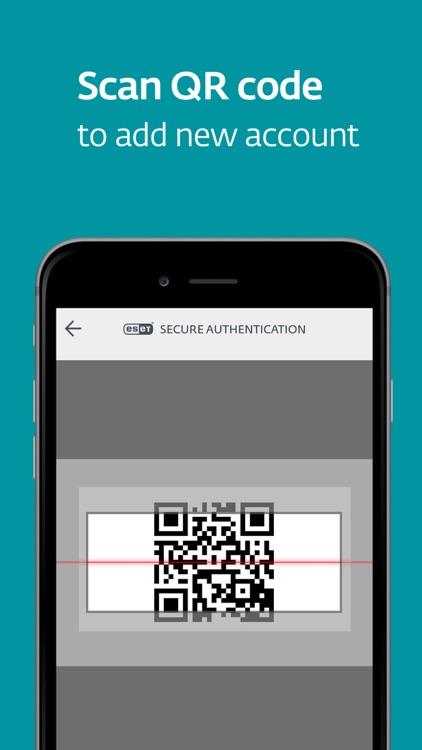 ESET Secure Authentication screenshot-4