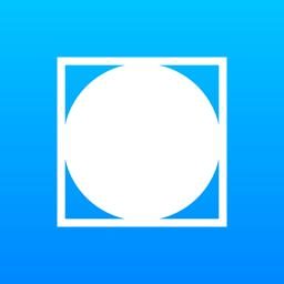 Ícone do app Roundgraphy