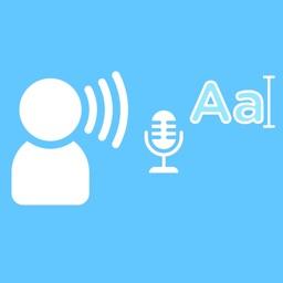 Transcribe & Voice Search