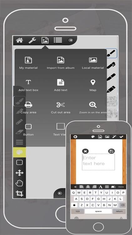 Paintwork-Sketch Drawing Pad screenshot-7