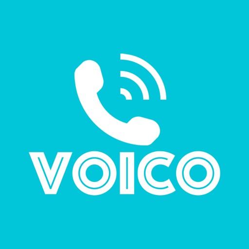 Voico - Voice & Video calls