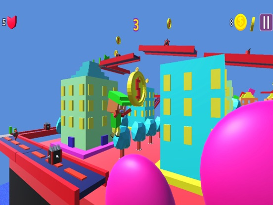 Adventure World Color 3D screenshot 4