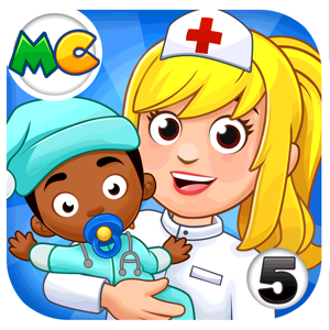 My City : Newborn Baby app