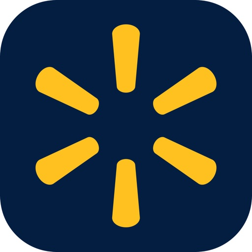 Walmart - Save Time and Money icon
