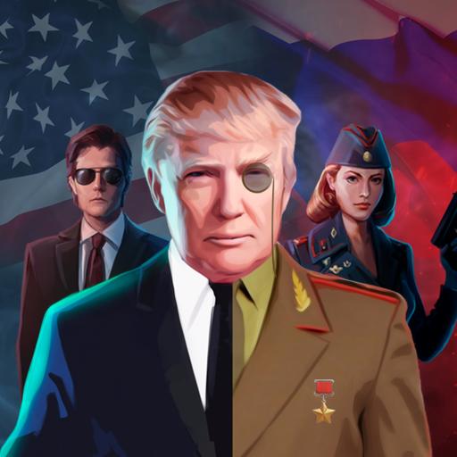 Трамп: Русский След. Детектив for 游戏