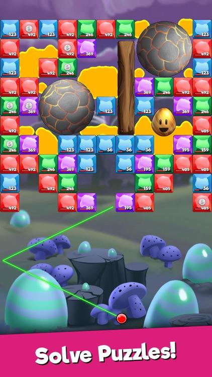 Eggs & Blocks screenshot-3