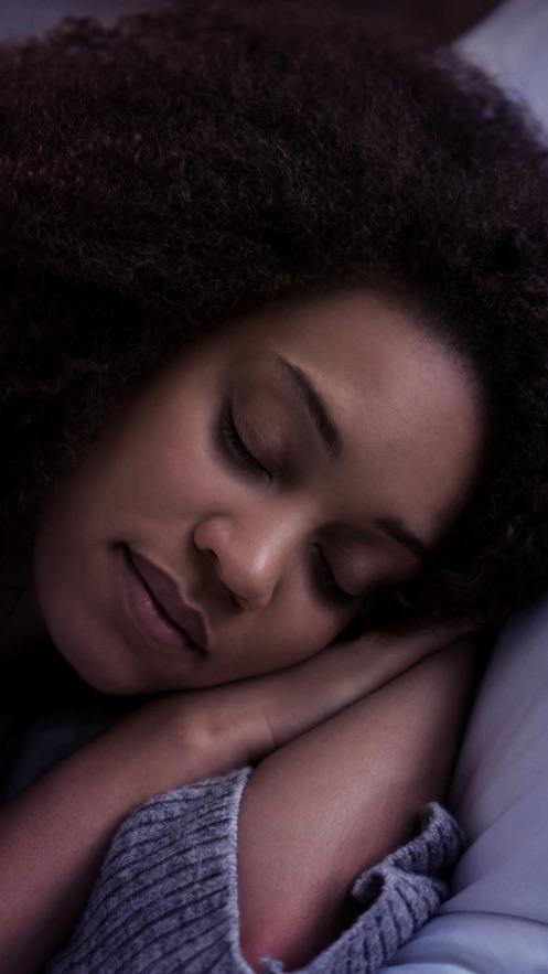 睡眠: 助眠冥想, 白噪音和雨声对于失眠 App 截图