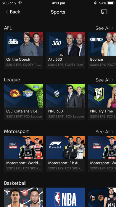 Download Foxtel Go for Pc