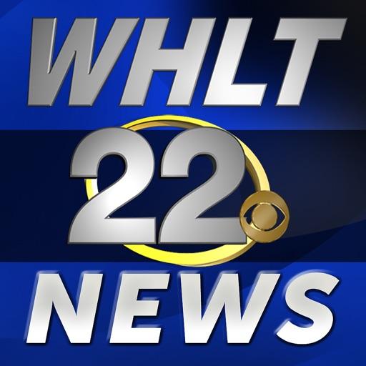 WHLT 22 News iOS App