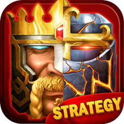 ‎Clash of Kings: The West