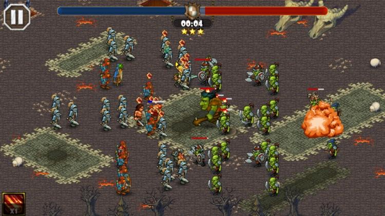 Royal Heroes screenshot-3