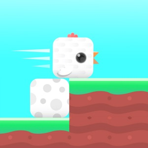 Square Bird. overview, reviews and download