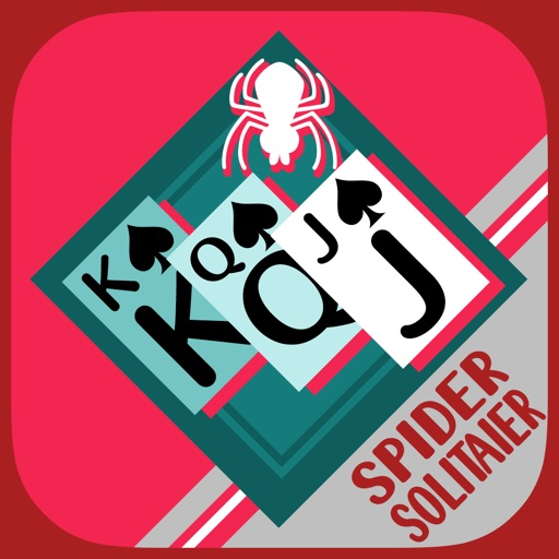 Basic SpiderSolitaire -trump-