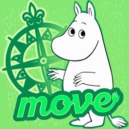 Moomin Move