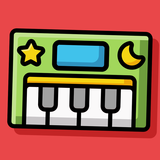 Little Piano for Kids