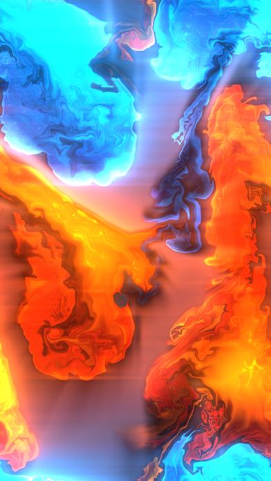 Fluid Simulation screenshot 1