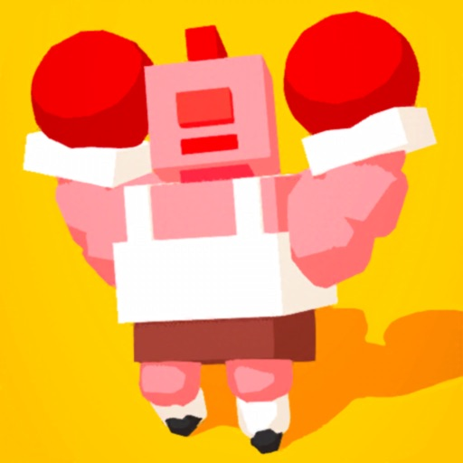 IDLE BOXING - Clicker Tycoon