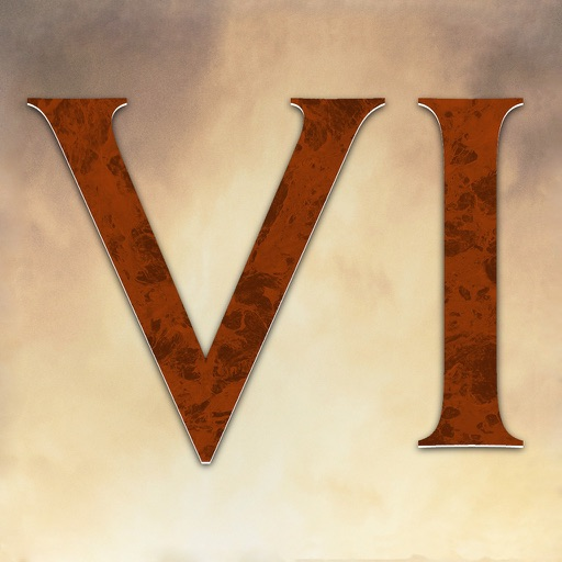 Sid Meier's Civilization® VI icon