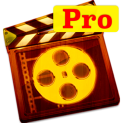 ‎Movie Edit Pro - Video Editor