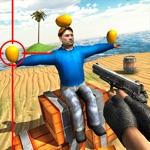 Mango Shooter Game