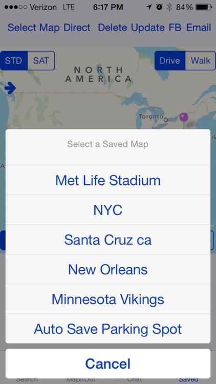 MapItOut:RTP screenshot-4