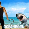 Oceanborn : Survival on Raft