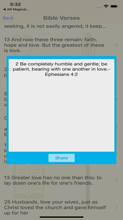Bible Quotes and Verses + screenshot-4